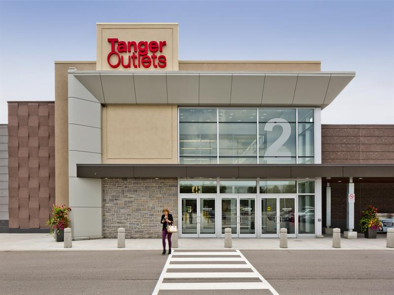 Tanger Outlets Cookstown Center Image #0