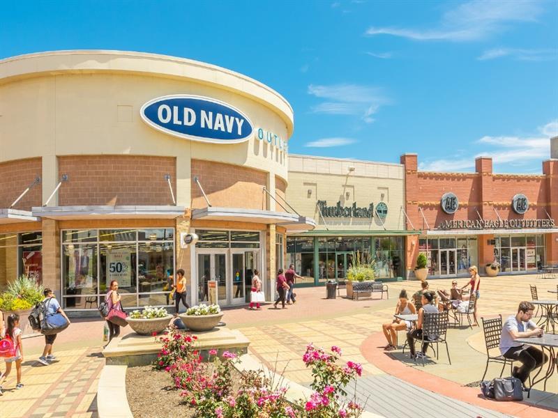 Tanger Outlets Atlantic City Center Image #0