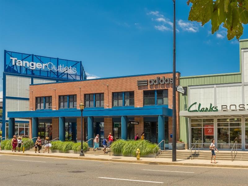 Tanger Outlets Atlantic City Center Image #4