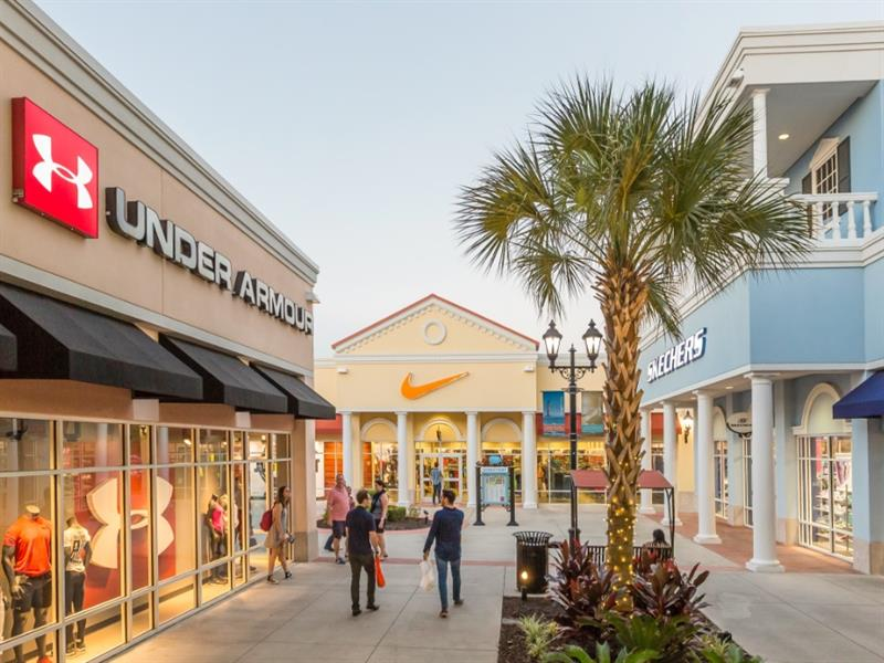 Tanger Outlets Charleston Center Image #3
