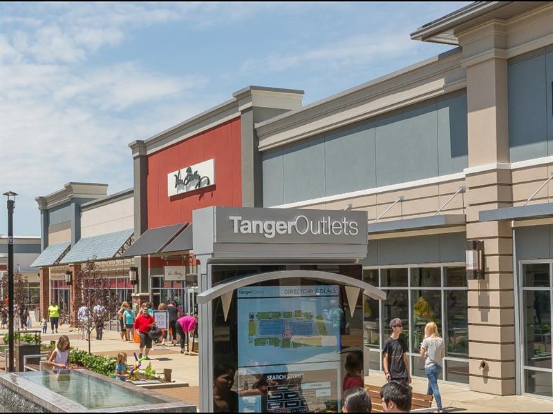 Tanger Outlets Columbus Center Image #5