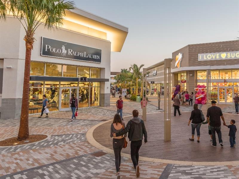 Tanger Outlets Daytona Beach Center Image #0