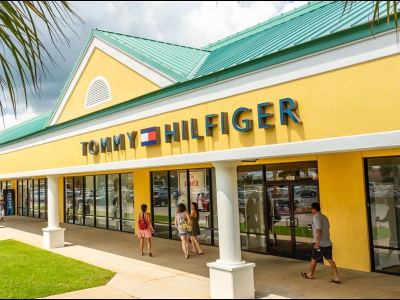 Tanger Outlets Foley Center Image #5