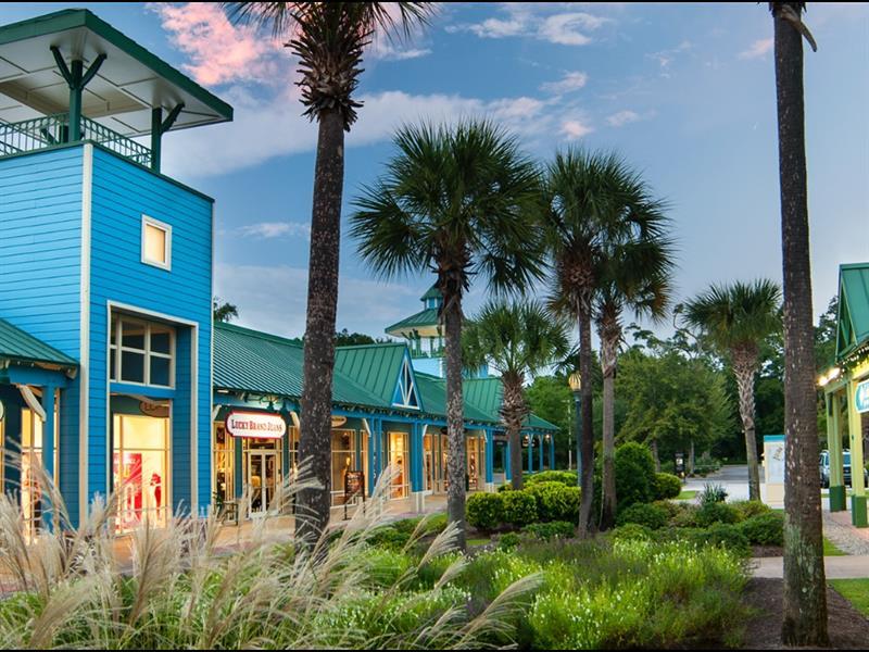 Tanger Outlets Hilton Head Center Image #5