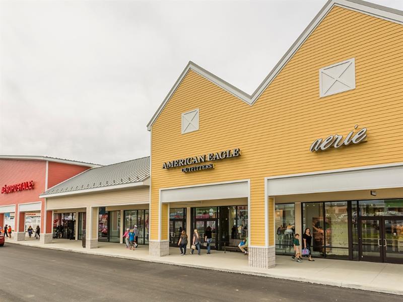 Tanger Outlets Lancaster Center Image #0
