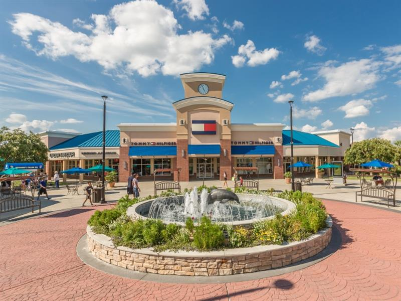 Tanger Outlets Myrtle Beach - Hwy 501 Center Image #0