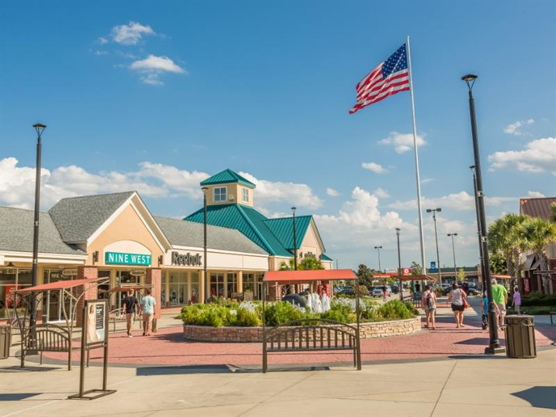 Tanger Outlets Myrtle Beach - Hwy 501 Center Image #1