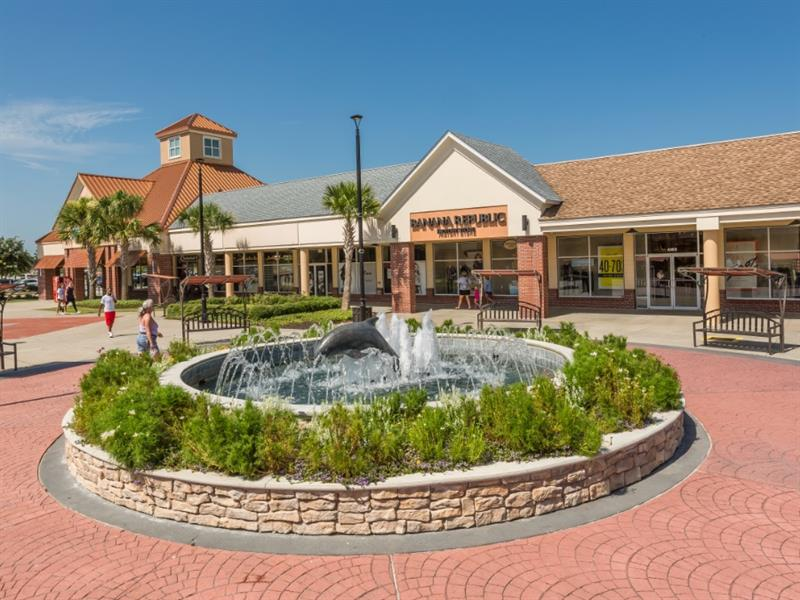Tanger Outlets Myrtle Beach - Hwy 501 Center Image #2