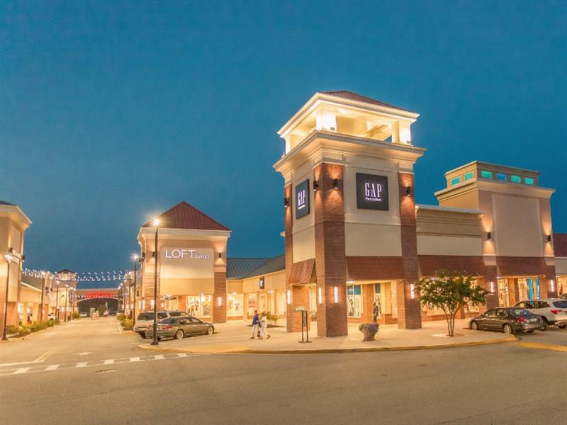 Tanger Outlets Myrtle Beach - Hwy 501 Center Image #4