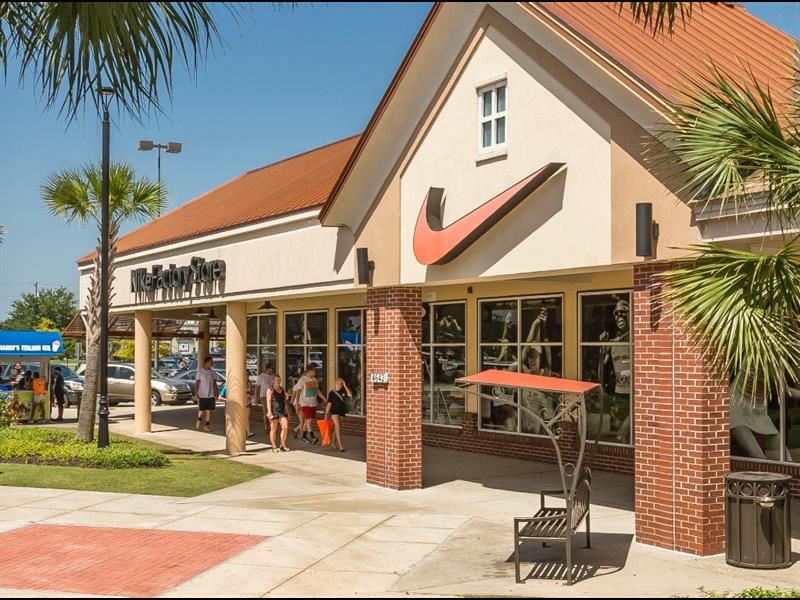 Tanger Outlets Myrtle Beach - Hwy 501 Center Image #5