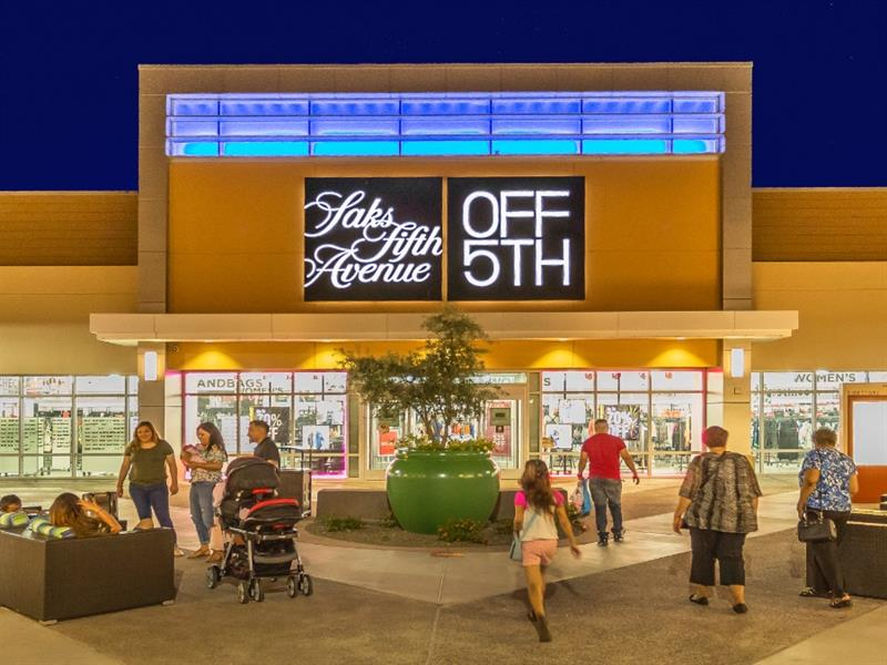 Tanger Outlets Phoenix/Glendale Center Image #0