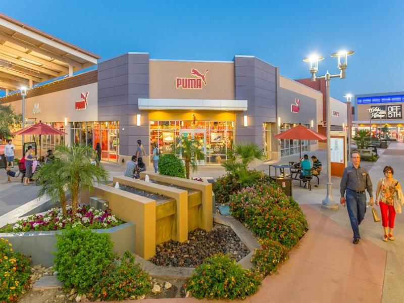 Tanger Outlets Phoenix/Glendale Center Image #4