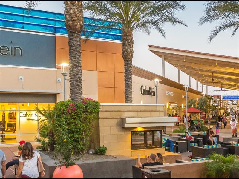 Tanger Outlets Phoenix/Glendale Center Image #5