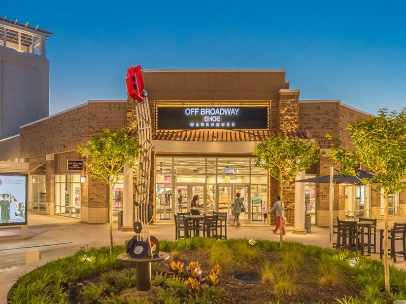 Tanger Outlets Southaven Center Image #4