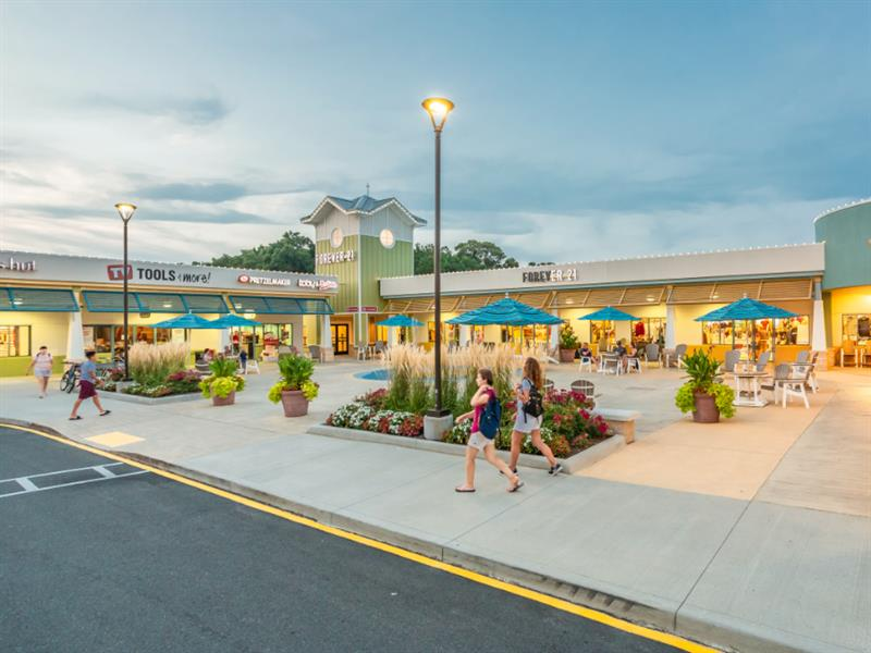 Tanger Outlets Rehoboth Beach Center Image #2