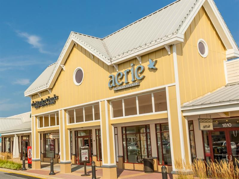 Tanger Outlets Rehoboth Beach Center Image #3