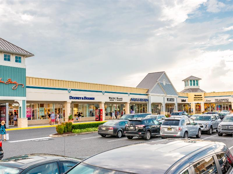Tanger Outlets Rehoboth Beach Center Image #4