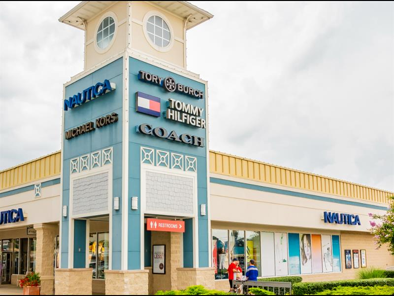 Tanger Outlets Rehoboth Beach Center Image #5